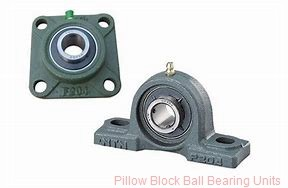 AMI UCSHE207 Pillow Block Ball Bearing Units