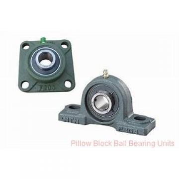 AMI CUCP205CE Pillow Block Ball Bearing Units
