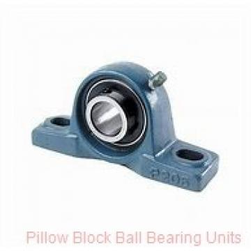 AMI UP006CE Pillow Block Ball Bearing Units