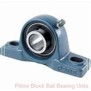 AMI UCTBL205MZ2W Pillow Block Ball Bearing Units
