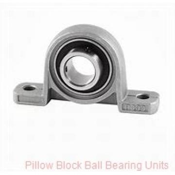 AMI KHPW206-19 Pillow Block Ball Bearing Units