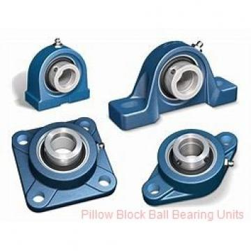 AMI KHSHE209-26 Pillow Block Ball Bearing Units