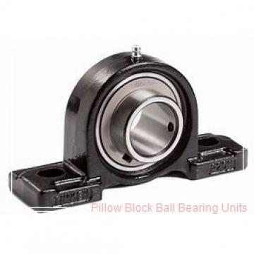 AMI MUP005C Pillow Block Ball Bearing Units