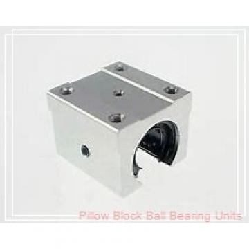AMI UEPPL207-23MZ20CW Pillow Block Ball Bearing Units