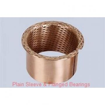 Symmco SS-3236-24 Plain Sleeve & Flanged Bearings