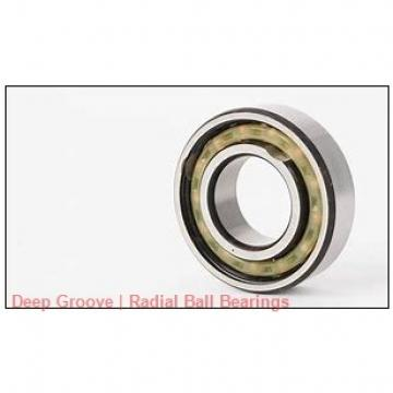 PEER 204KRRB2 Radial & Deep Groove Ball Bearings