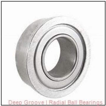 PEER 1630-ZZ-C3 Radial & Deep Groove Ball Bearings