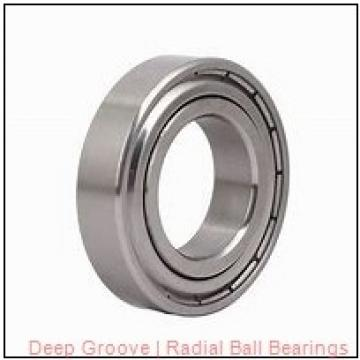 PEER 6013-2RLD-C3 Radial & Deep Groove Ball Bearings