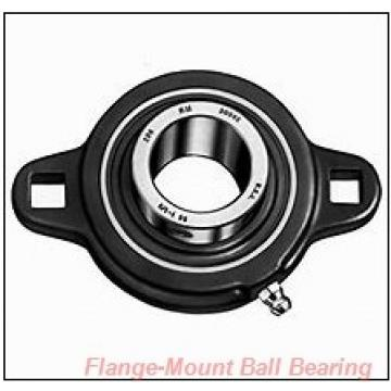 Boston Gear (Altra) SSUF4-3/4 Flange-Mount Ball Bearing Units