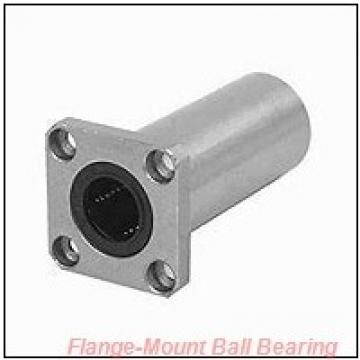 Hub City FB250X15/16 Flange-Mount Ball Bearing Units