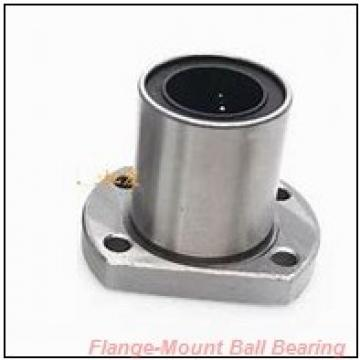 Hub City FB250URX2S Flange-Mount Ball Bearing Units