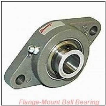 AMI UCF214NP Flange-Mount Ball Bearing Units
