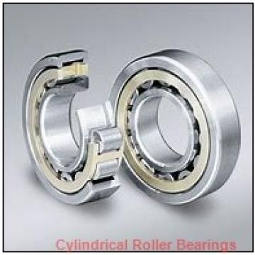 90 mm x 160 mm x 52.4 mm  Rollway U5218B Cylindrical Roller Bearings