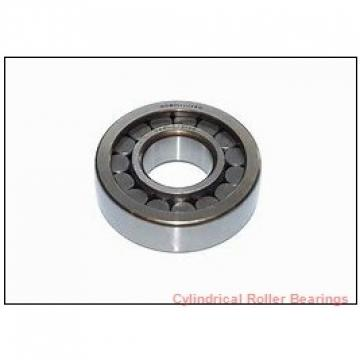 40 mm x 90 mm x 23 mm  NSK NU308MC3 Cylindrical Roller Bearings